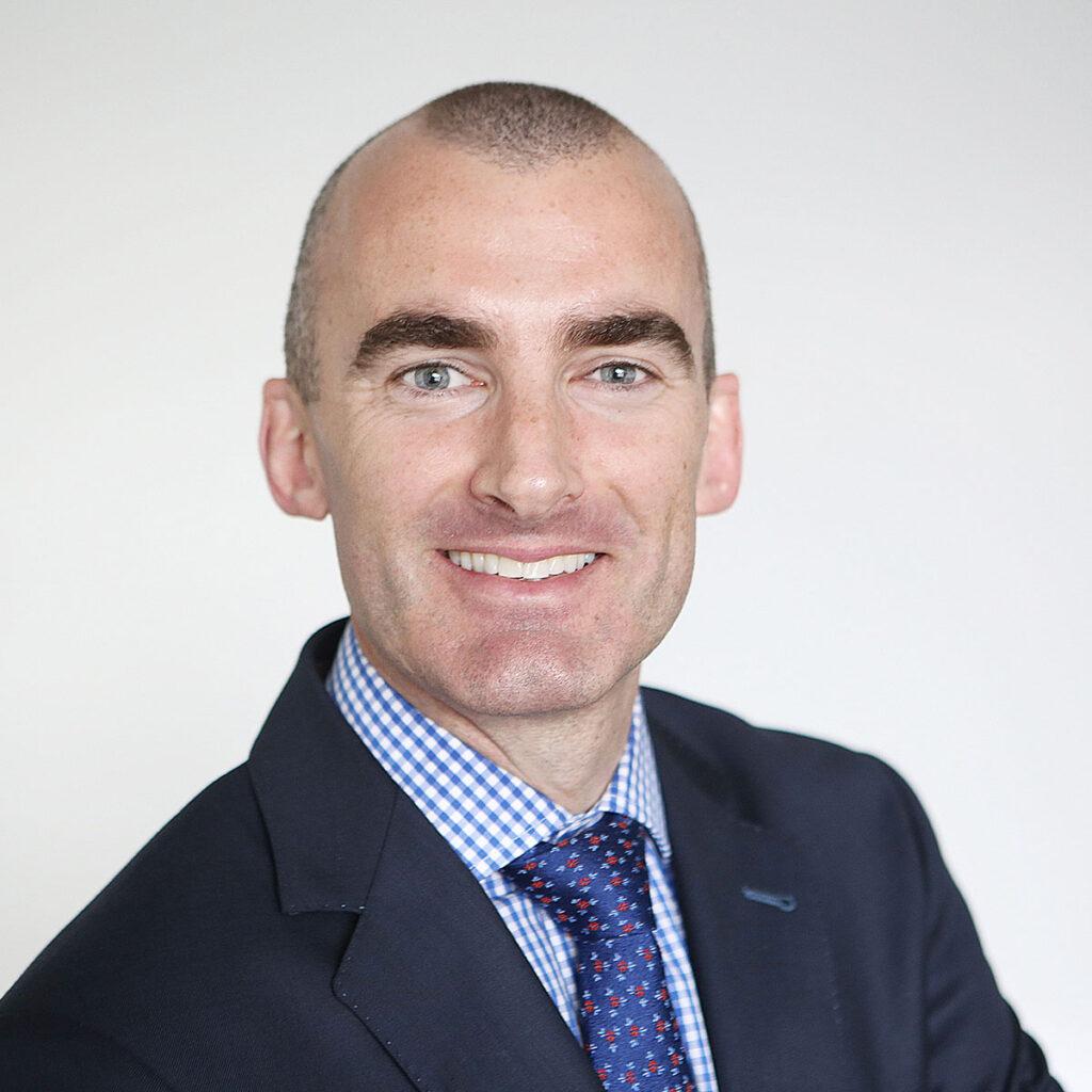 Kevin Friel - Chief Marketing Officer